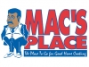 Mac\'s Place Restaurant version 1