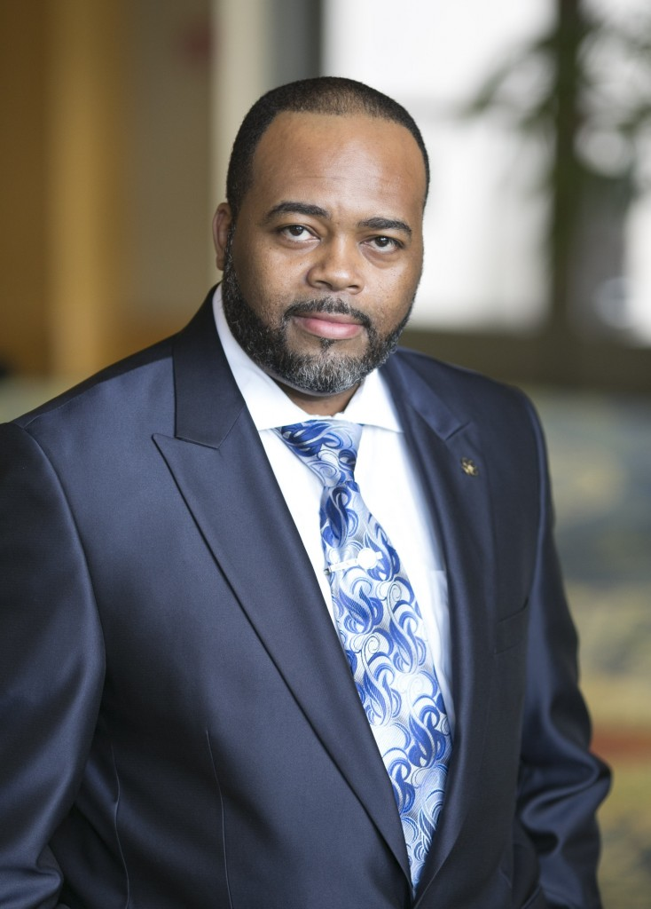 Dr. Tony McEachern
