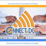 Connect.DC - DC Government